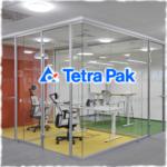 Tetra pack