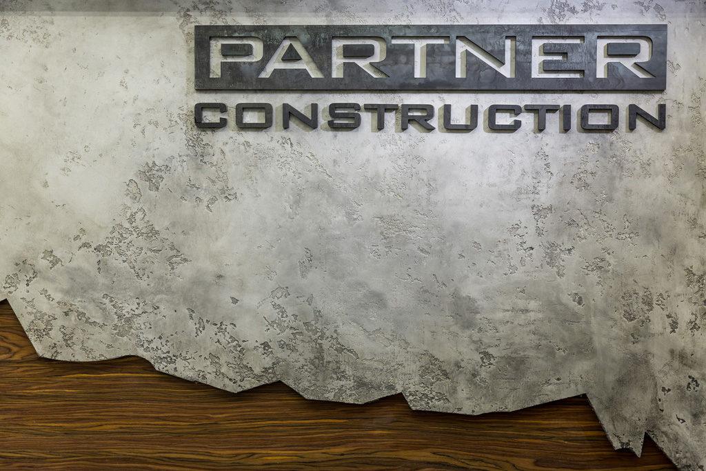 Partner Construction